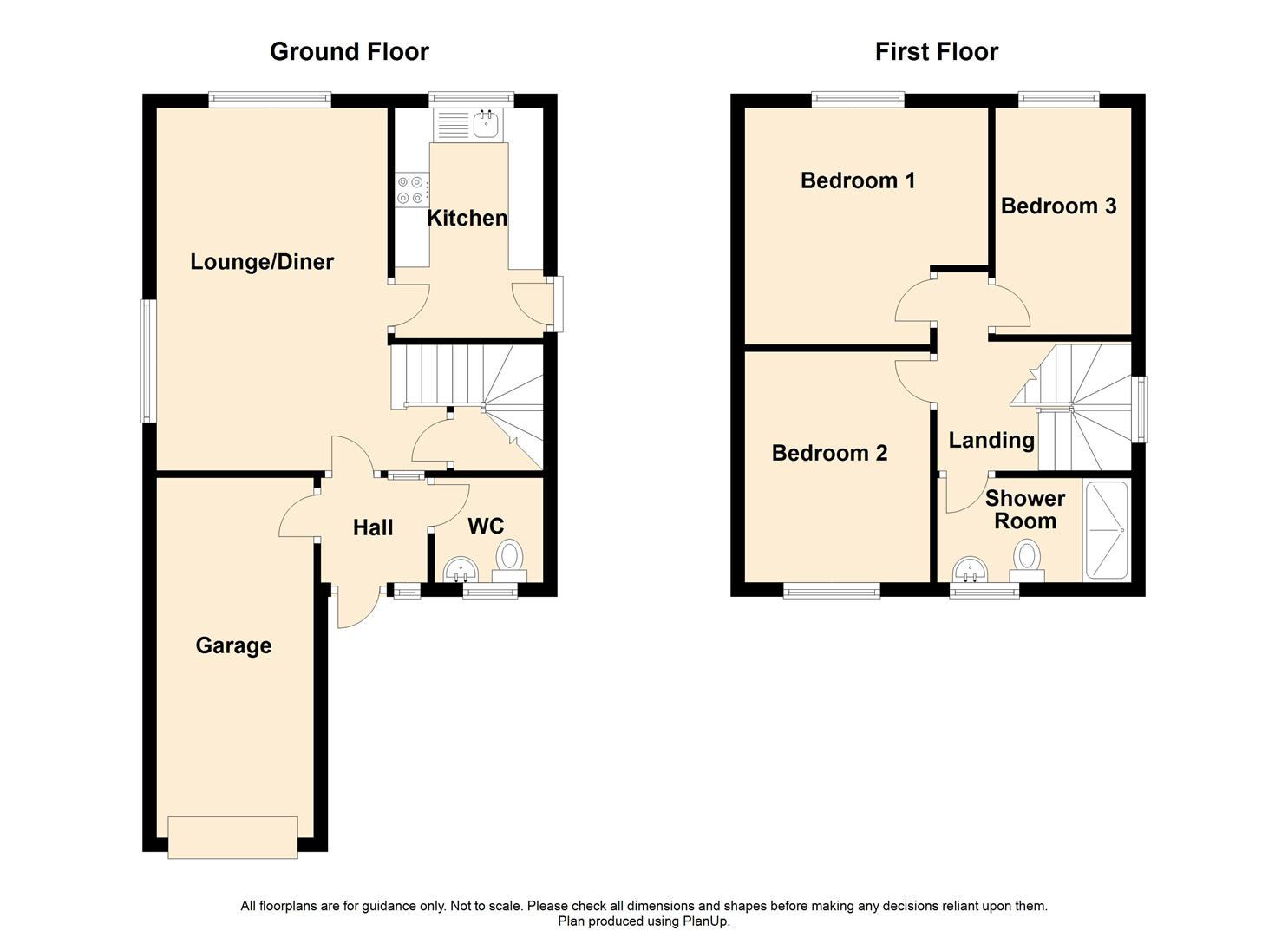 3 Bedroom Detached House For Sale - 8 Whalley Drive, Rossendale.jpg